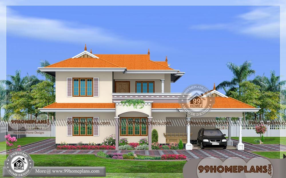 Small House Designs Indian Style With Traditional House Architecture Plan