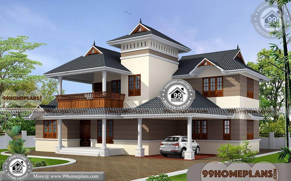 Traditional Ranch House Plans with Low Budget Modern Two ...