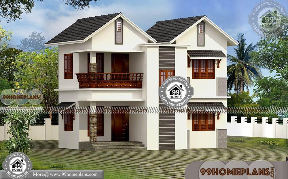 Traditional southern home plans best cost effective two for Cost effective home plans