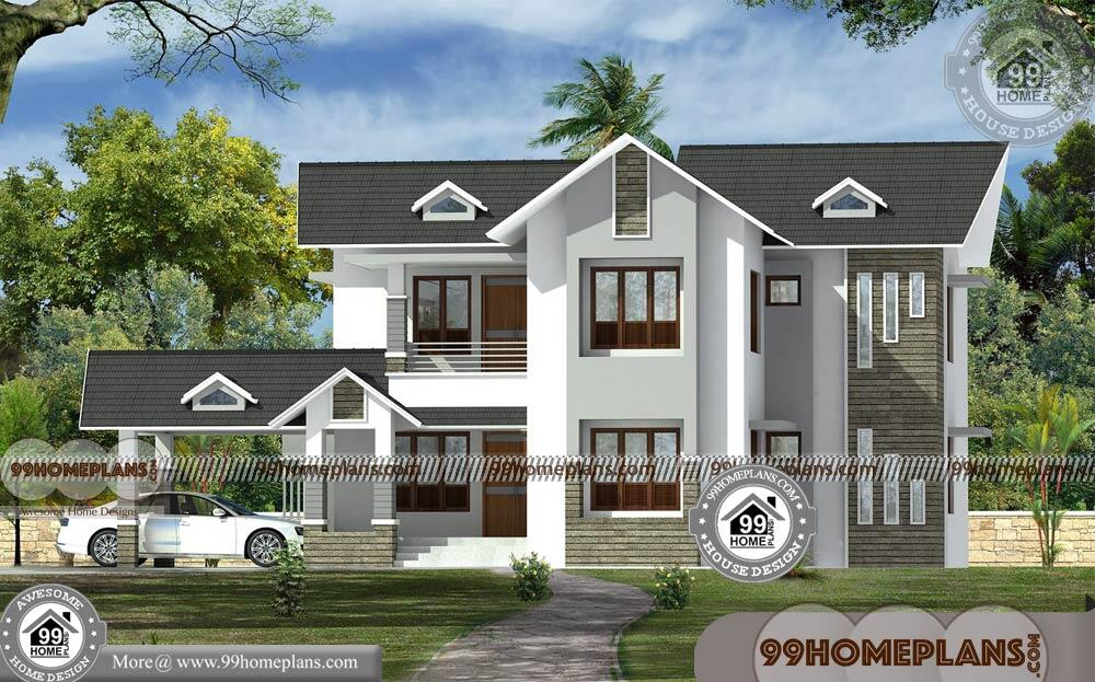 Two Y House Design Over 5000