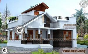 1st Floor House Plan | Best 100+ Traditional Indian House Designs, Plans