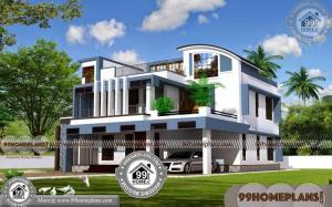 2 Story Bungalow Design Collections 90+ Two Floor House Plans Online