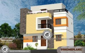 3 Bedroom Flat Plan View | 3 Story Apartment Building Plans Collections