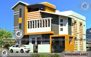 3 Storey Modern House Design | 55+ Modern Contemporary House Design