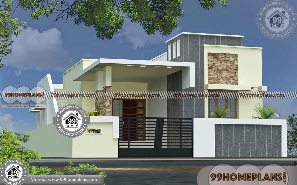 30 40 house elevation photos with contemporary kerala home for 30 40 house elevation photos