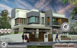 30 By 70 House Plans 86+ Two Level House Plans Modern Collections