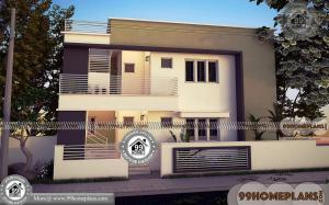 3d Apartment Floor Plans | New Contemporary House Designs In Kerala