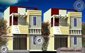 3D Elevation Design | 500+ New Double Storey Modern House Designs