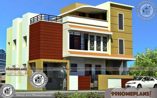 Front Elevation Of 2 Bhk House : D front elevation design collections online bhk
