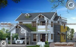 3d House Design Online | Indian Modern Home Design House Floor Plans
