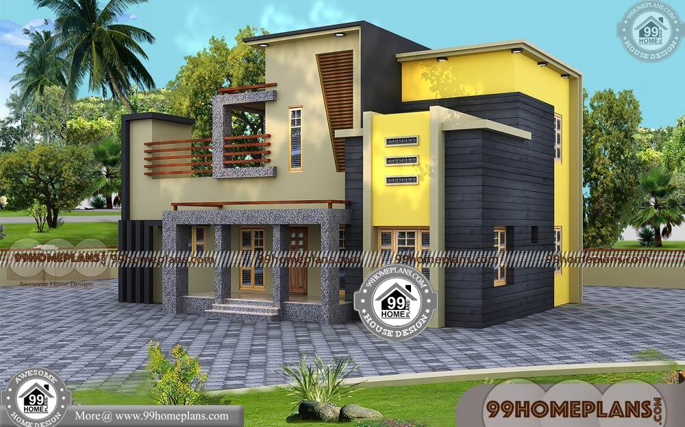 40 Sqm House Design 2 Storey With Veedu Photos In Kerala