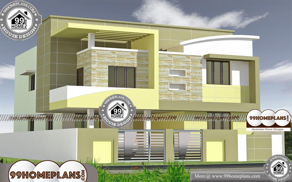 Low Cost House Plans Kerala