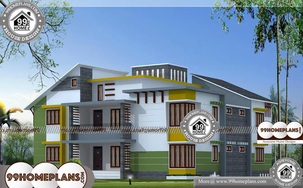 Kerala Home Elevation Design Photos 100 Modern 2 Floor House Plans