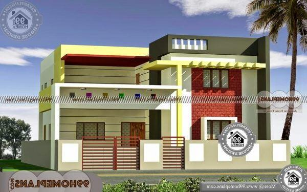 N Home Elevation Jobs : North facing house elevation d storey modern