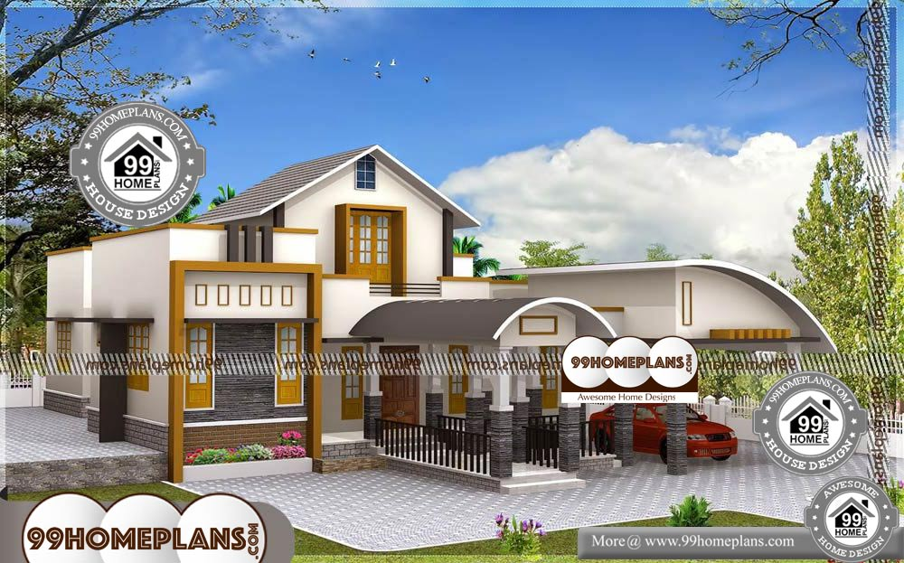 Single House Floor Plan - Single Story 1728 sqft-Home