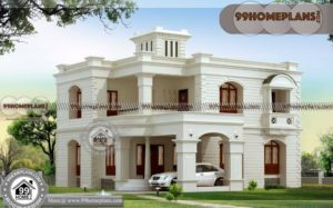 Basic House Plans with Home Architecture Styles | 5000+ Modern Designs