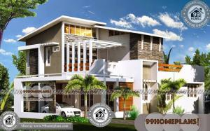 Beautiful Homes in India 60+ Double Storey Homes Prices Modern Ideas
