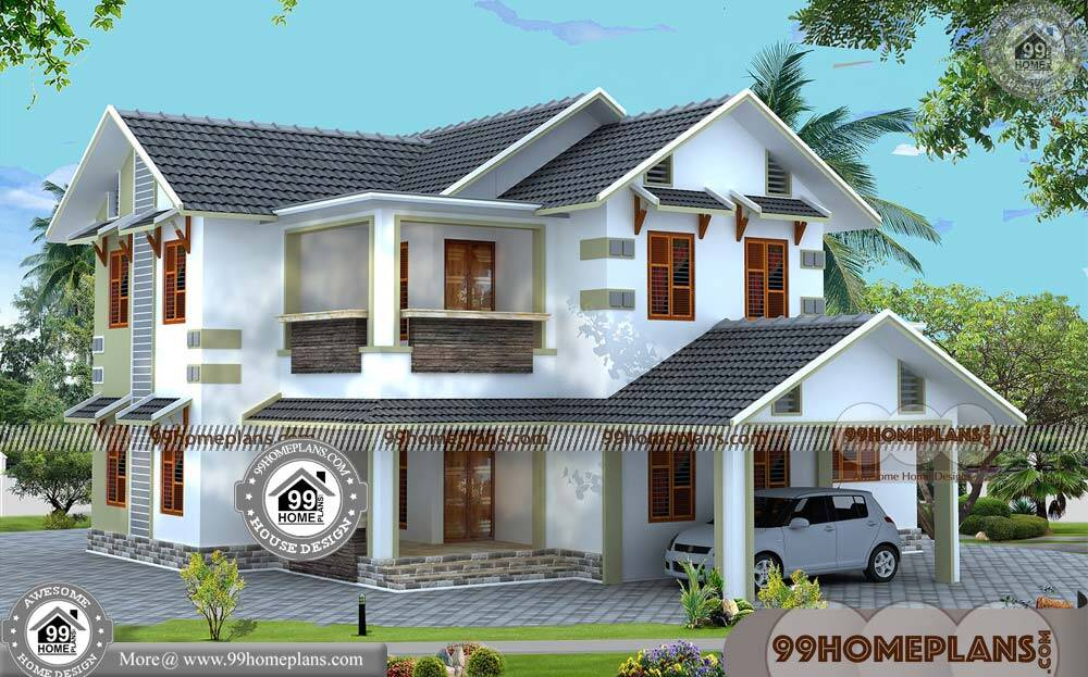 Budget Of This House Is 30 Lakhs U2013 Beautiful Small House Design