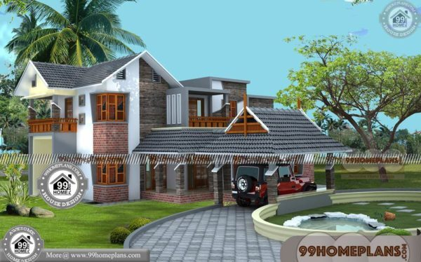 Small houses plans in kerala bedroom 2 house plans kerala for Small home plans kerala model