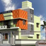 Best Elevation Designs | New 2 Storey Home Designs with Exterior Plans