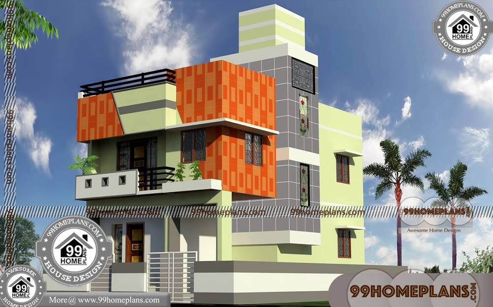 Budget Of This House Is 33 Lakhs U2013 Best Elevation Designs