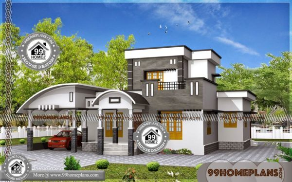 Best Low Cost House Design Plans 90 Latest Modern House Plans