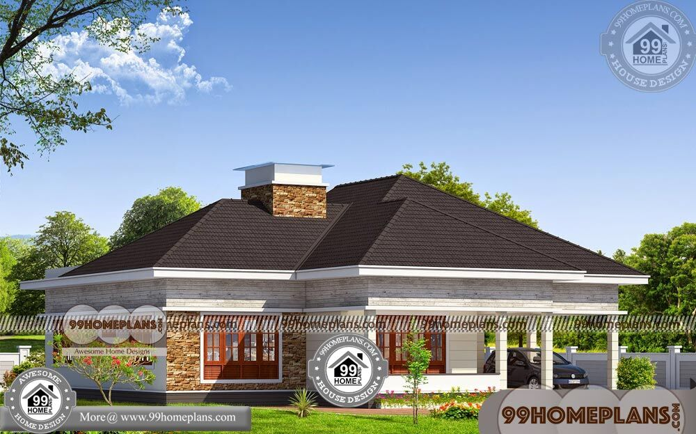Best Single Story Floor Plans & 100+ 2 Story Floor Plans Collections