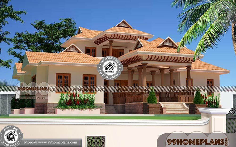 Best Small House Designs | 100+ Latest Double Storey Homes Plans