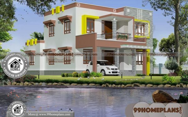 best small house designs in the world 80 double floor house plans
