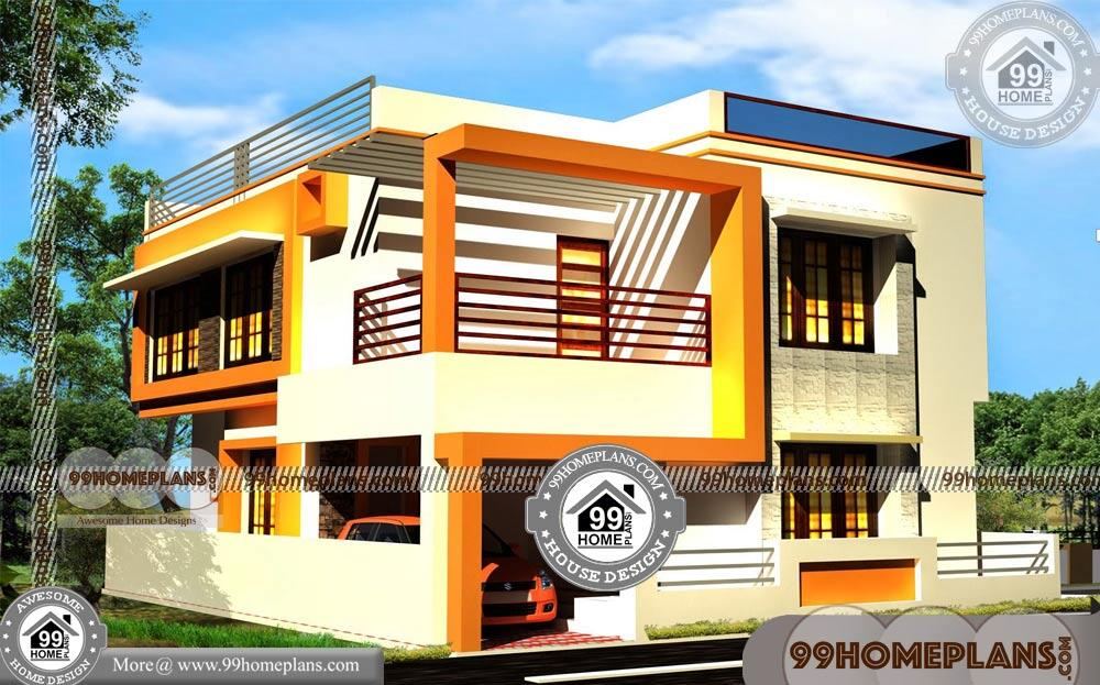 Craftsman Cottage House Plans 90+ Small 2 Storey Homes Plans Online