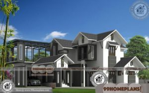 Floor Plan Two Storey 90+ Floor Plan Of A Two Storey House Collections