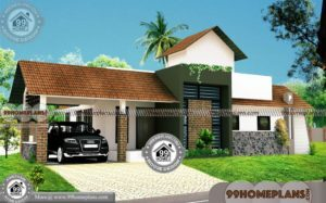 Floor Plans for New Homes & 79+ New Model Contemporary House Ideas