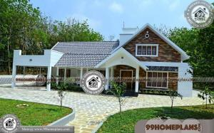 Four Bedroom One Story House Plans 50+ Double Storey Homes Plans