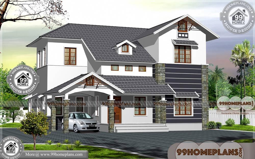 Free Floor Plans 70+ Two Storey House Designs For Small Blocks Ideas