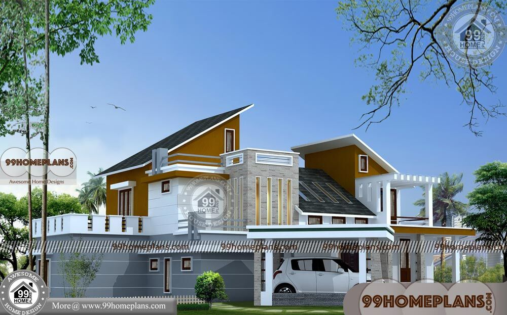Free House Plans Online Small Modern Bungalow House Plans Design
