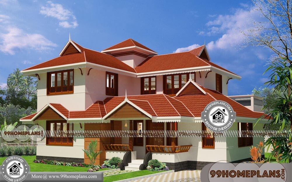 Front Elevation Designs for Small Houses 76+ Small Two Story Floor Plans