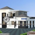 Front Elevation Ideas | 50+ 2 Storey House Designs With Balcony Plans