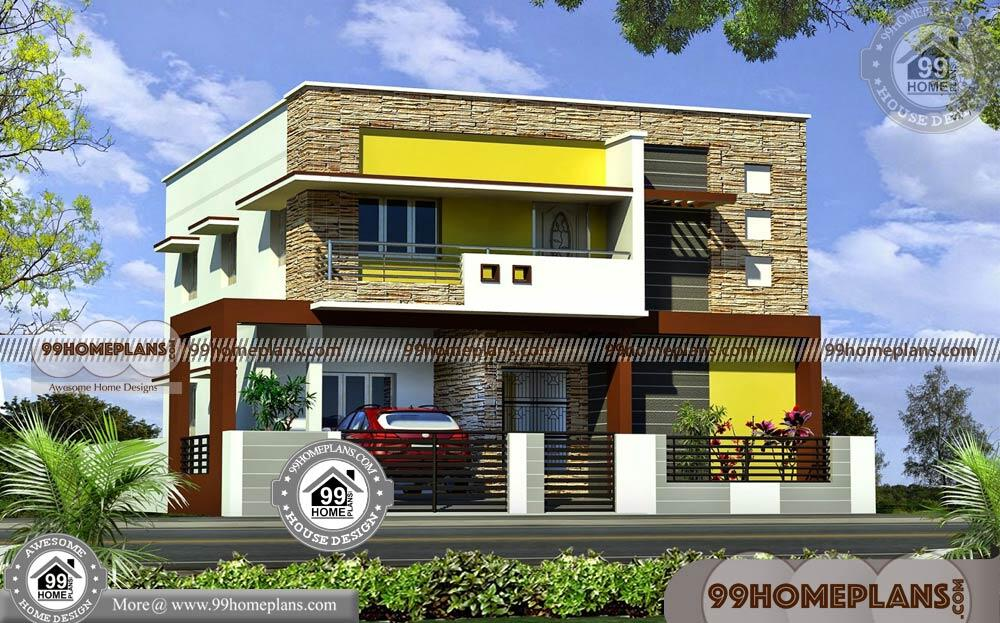 Small House Front Elevation Photos : Small house plans front elevation