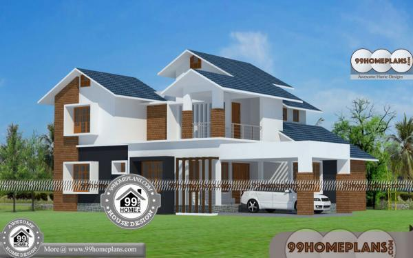 Good House Designs 75+ Best 2 Storey House Plans & Modern Homes