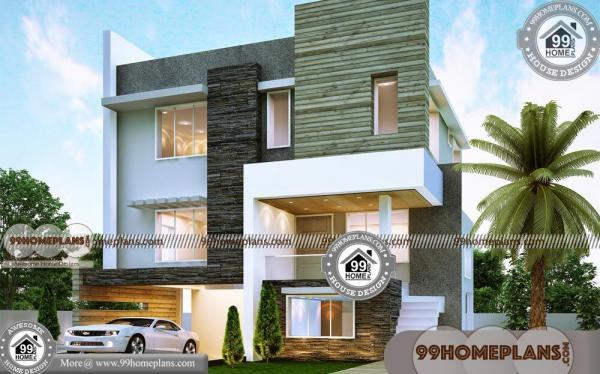 Guest House Design Plans 55+ Cheap Three Storey Homes Online Ideas