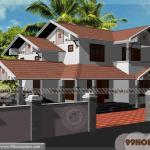 Home Elevation Ideas | 75+ Small Double Story House Design Collections