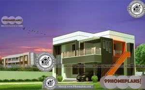 Homes for Narrow Blocks 75+ New House Designs And Prices Online