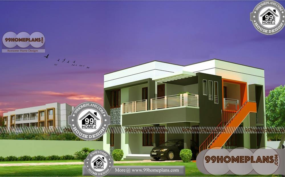 homes for narrow blocks 75 new house designs and prices online - New House Designs Photos
