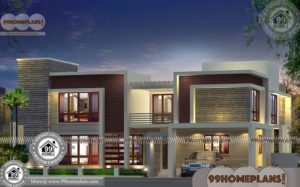 House Design Small Budget with 3D Front Elevation Design Collections