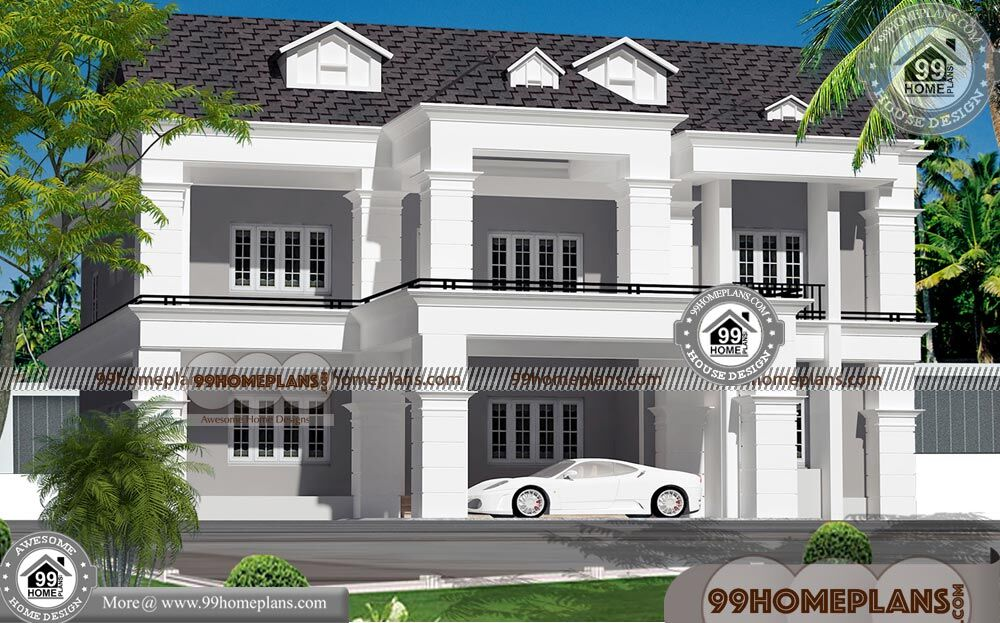 Small Bungalows Plans 80+ Two Story House Plans Modern Collections