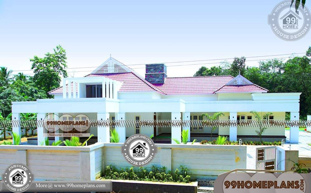 Kerala Latest Home Designs 80+ Beautiful Indian Homes Modern Plans