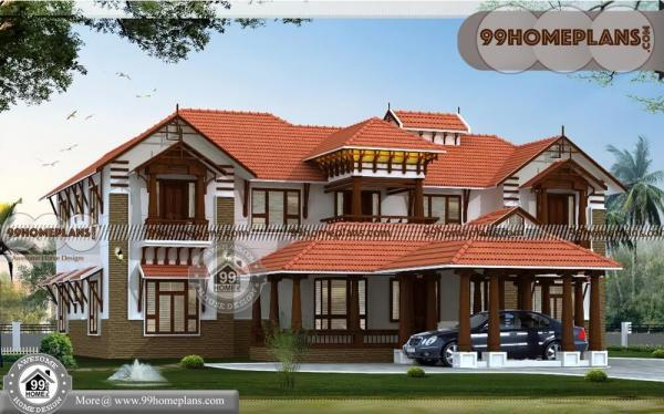 kerala low budget house plans with photos free 50 modern designs