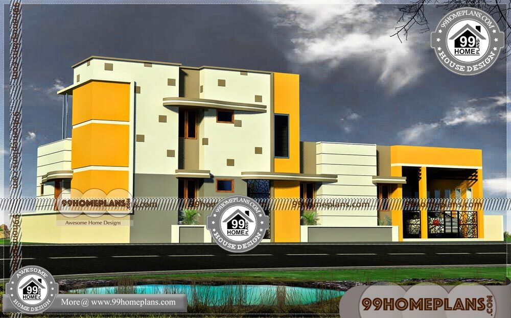 Latest Front Elevation Designs | 500+ Beautiful Double Storey Houses