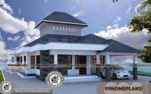 Latest Model House Elevations 50+ Double Storey House Elevation Plans