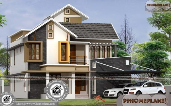 https://www.99homeplans.com/wp-content/uploads/2018/01/long-narrow-house-design-ideas-60-two-floor-house-plans-collections-600x374.jpg